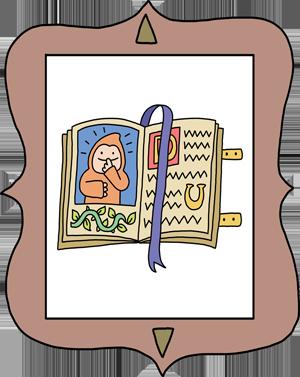 Medieval Breviary