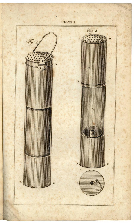 stephenson-lamp